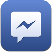 Facebook Messenger facilite l'envoi de photos et d'émoticônes