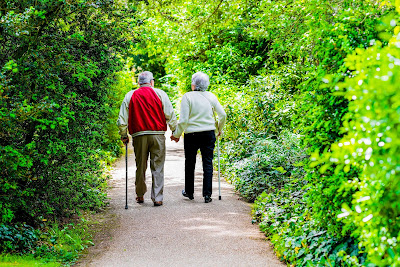Exercise Tips for Senior Citizens