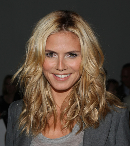 messy hairstyle men. heidi klum bob hairstyle.