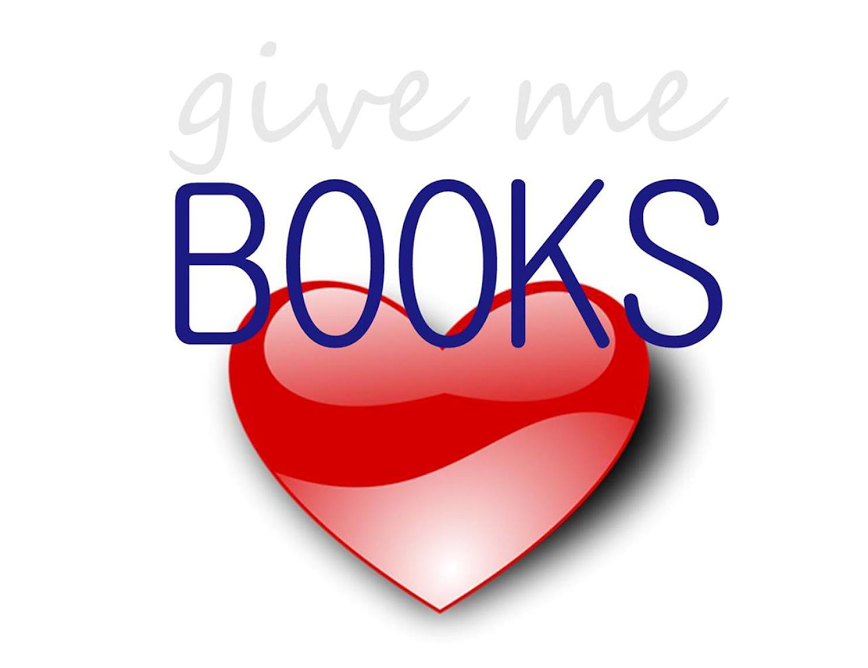Give Me Books Tour Host