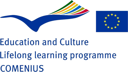 Comenius Project Europe