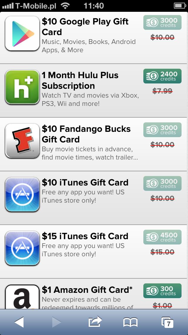 Gry Na Iphone Ios Mac Os X Promocje Na Iphone W Appstore Przeceny