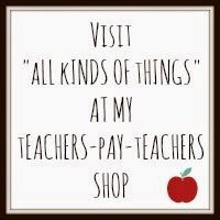 Visit My Teacher Store