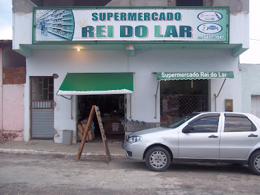 Supermercado O Rei do Lar