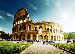 İtalya Gezim