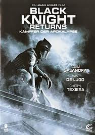 The Black Knight returns (2010)