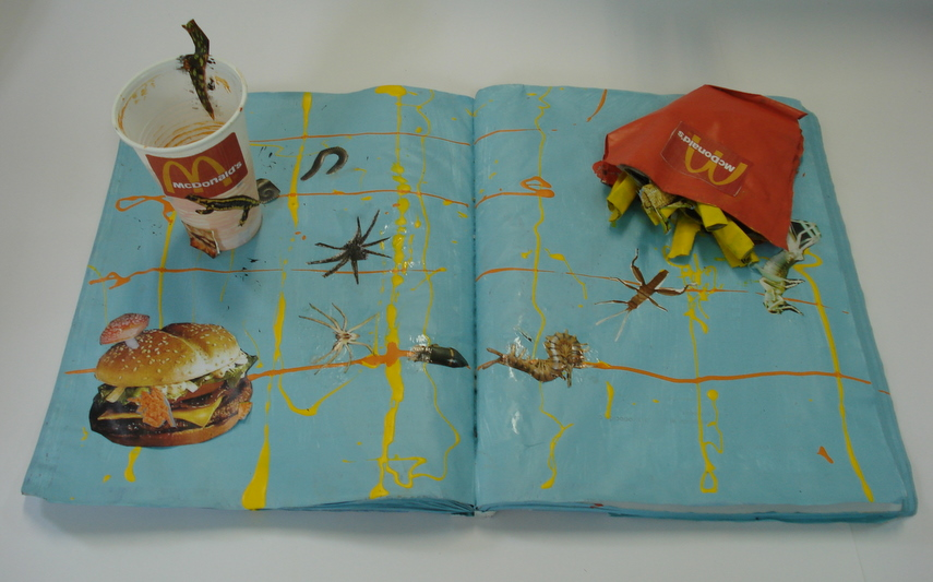 Le fast-food