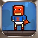 Ironpants Application