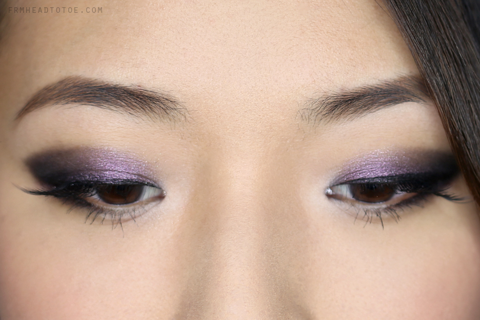 How To Enhance Monolid Eyes From Head To Toe