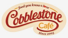 Cobblestone Cafe