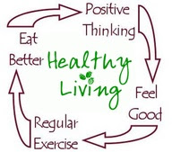Healthy, Balanced Living For Keen Ager Longevity