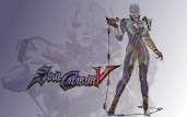 #36 Soulcalibur Wallpaper
