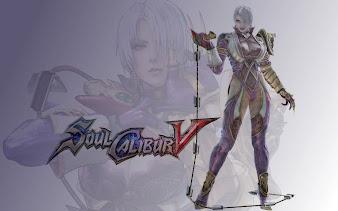 #36 Soulcalibur Wallpaper