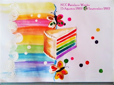 NCC Rainbow Weeks