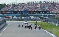 Jadwal MotoGP 29 Juni 2013 di Trans7