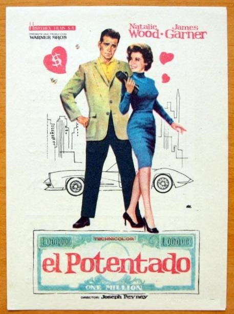 EL POTENTADO (1960)