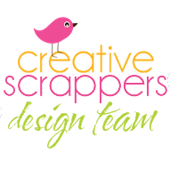 Creative Scrappers DT
