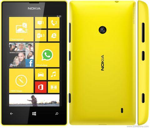 lumia520 price