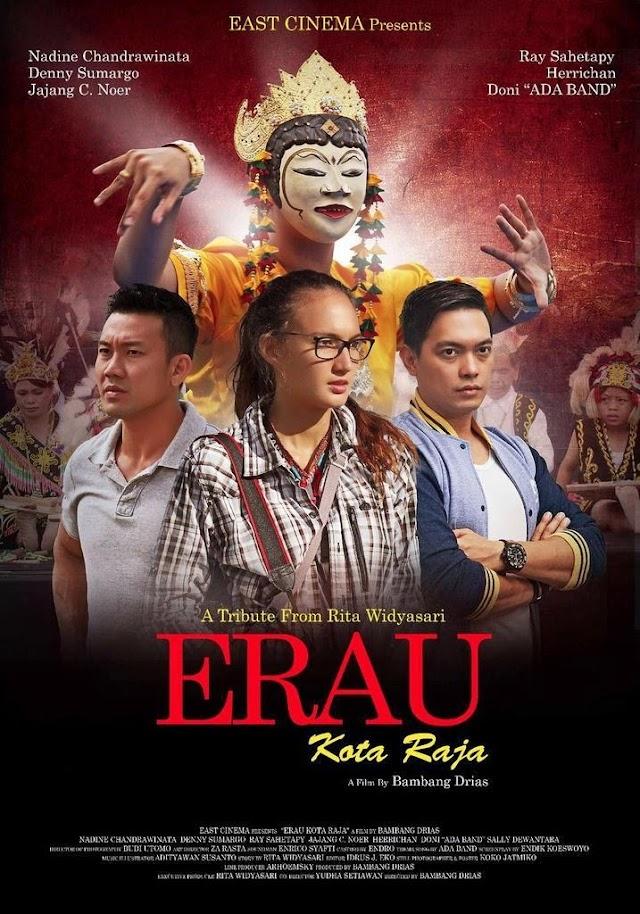 FILM Erau Kota Raja