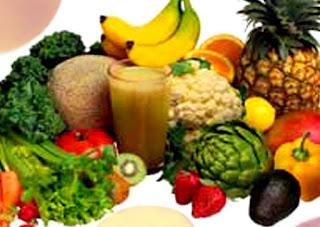 5 Makanan dan Minuman Bergizi Yang Dapat Menahan Rasa Lapar