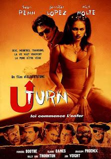U Turn (1997) – ยูเทิร์น เลือดพล่าน [บรรยายไทย]