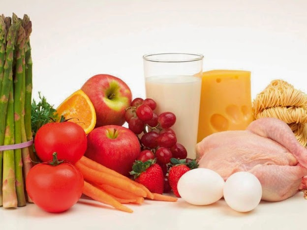 Balanced Diet Decrease Diabetes Risk