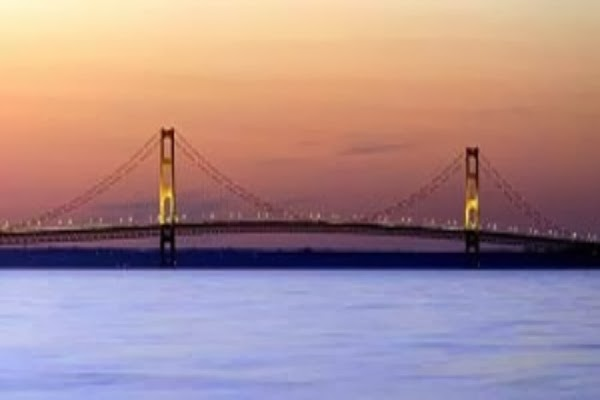 Jembatan Mackinac