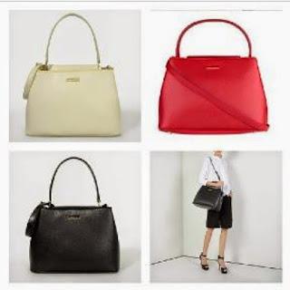 Berikut ini Rekomendasi Online Shop Jual Tas Branded original
