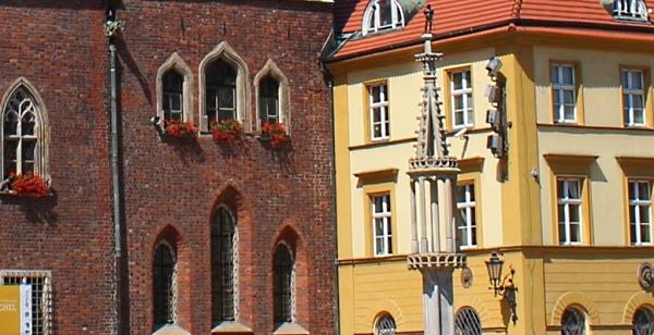 Wrocław Pręgierz