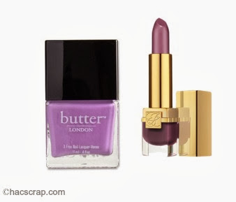 Radiant Orchid Beauty Essentials