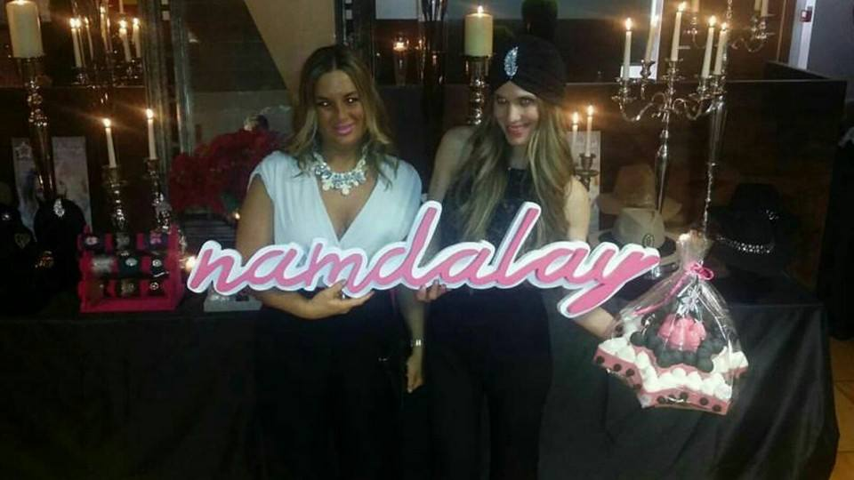 Evento Namdalay