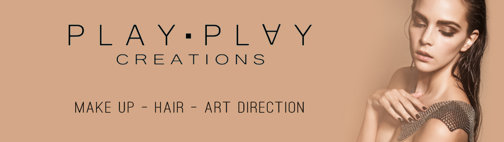 Playplay Creations ~ Beauty and Makeup Blog