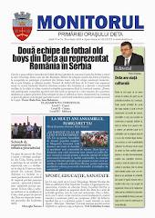 Monitorul - iunie 2013