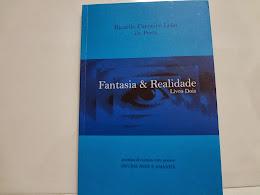 FANTASIA & REALIDADE - LIVRO DOIS