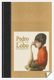 Myebook - Pedro y el lobo - click para abrir el ebook
