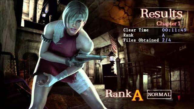 تحميل لعبة Resident Evil Umbrella