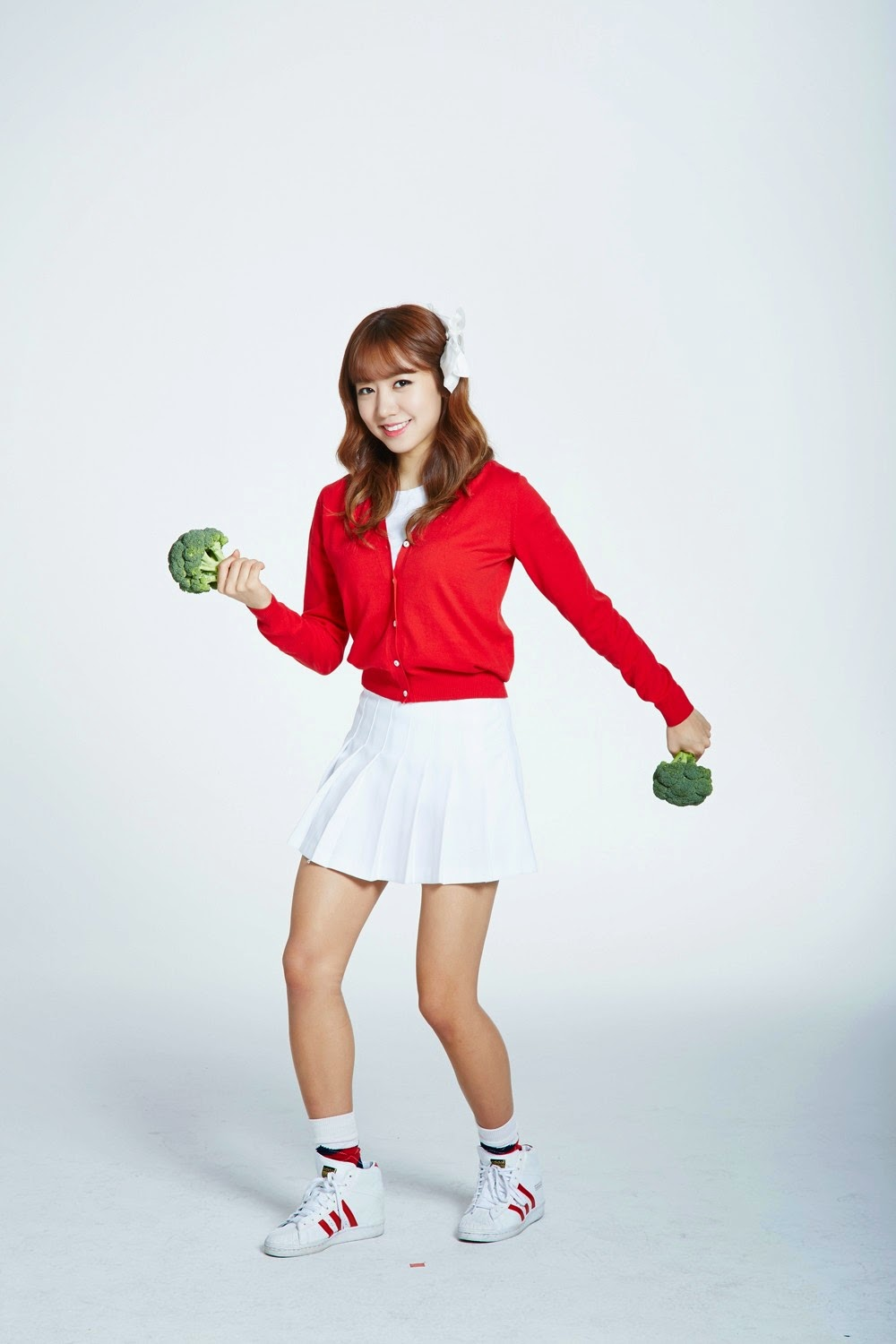 Slimmy Lunch Box Apink Namjoo