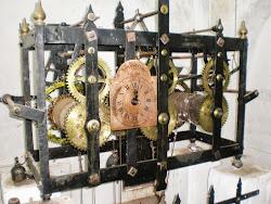 Máquina do Relógio da Torre