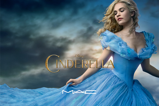 MAC Cinderella Collection - preview