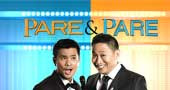Watch Pare and Pare August 12 2012 Episode Online