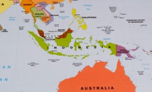 menjadi presiden indonesia