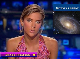 Lanii Harpurii - Interstellar News Anchor