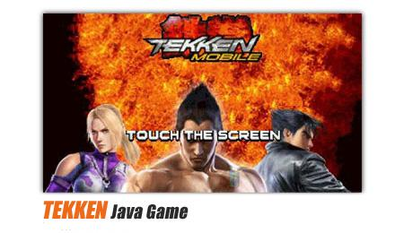 Tekken 3 PC Game Setup Download Free - geekforpc.com