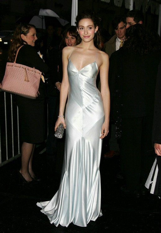 Emmy Rossum High Resolution