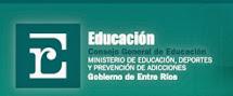 Página Oficial del Concejo General de Educación Provincial