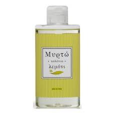 Mirto Greek lemon scent