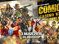 Download Film Comic 8 Casino Kings Part 2 (2016) Bluray Full Movie