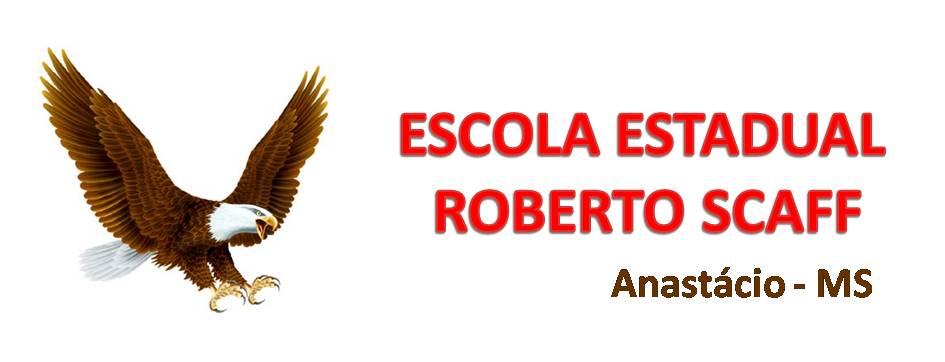 EE ROBERTO SCAFF - Ensino Inovador, uma nova realidade!