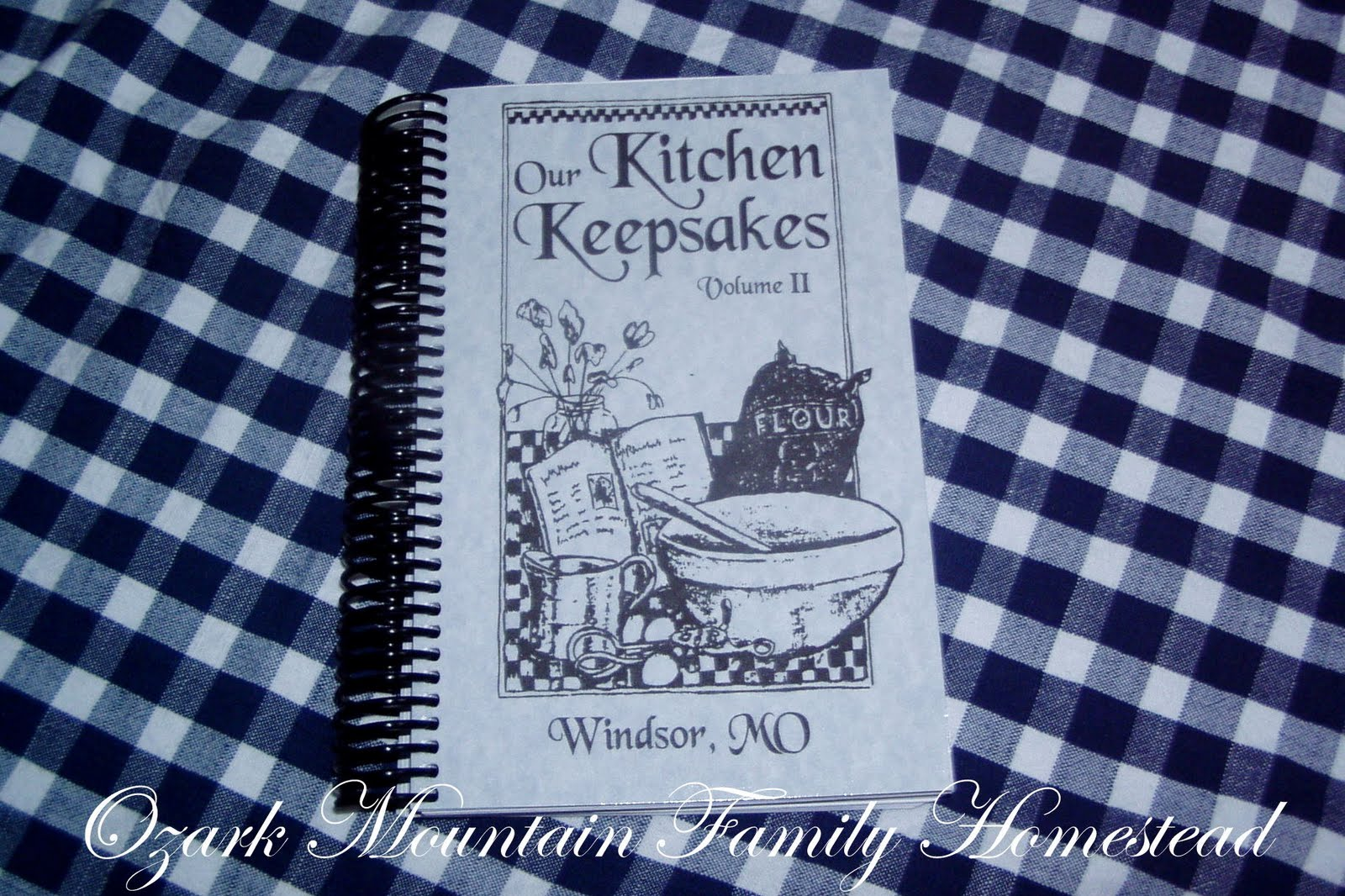 the amish canning cookbook pdf