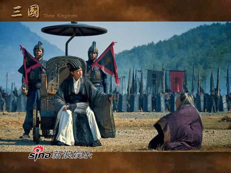สามก๊ก Three Kingdoms (2010) ตอน 89
